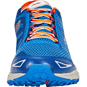 Columbia Bajada III Shoes Men royal/heatwave